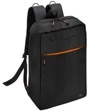 RivaCase Grand Laptop Backpack 17.3in 8060 Black