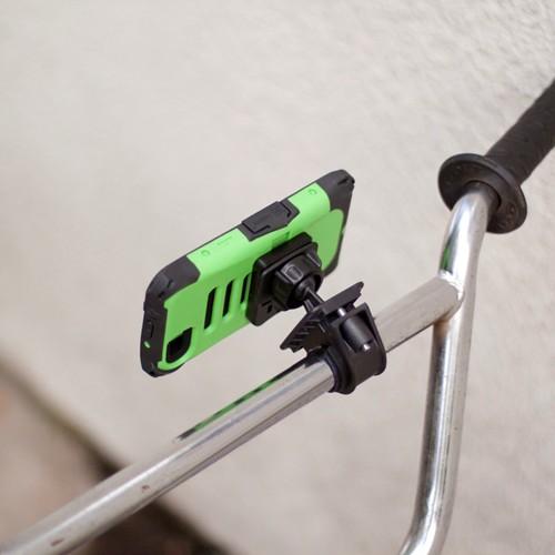 Trident Kraken AMS Smartphone Bike/Rail Mount Dual-T