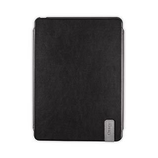 OtterBox iPad Air 2 Symmetry Leather Folio Black Night