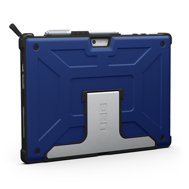 UAG Microsoft Surface Pro 4 Cobalt Blue/Black