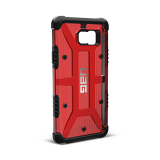 UAG Galaxy Note 5 Magma Red/Black