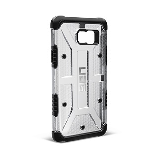 UAG Galaxy Note 5 Maverick Ice/Black