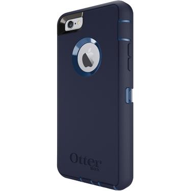 OtterBox iPhone 6/6S Defender Blue/Blue Indigo Harbour