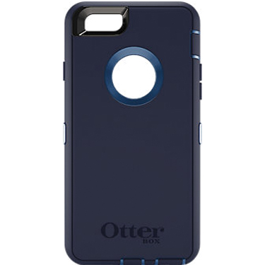 OtterBox iPhone 6+/6S+ Defender Blue/Blue Indigo