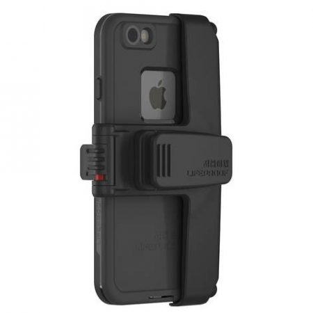Lifeproof iPhone 6/6S LifeActiv Black Belt Clip