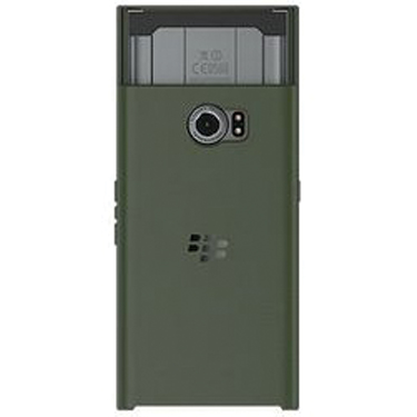 BlackBerry OEM Priv Slide-Out Case Military Green