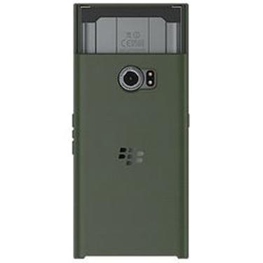 BlackBerry OEM Priv Slide-Out Case Military Green