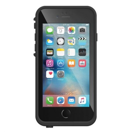 Lifeproof iPhone 6+/6S+ Fre Black