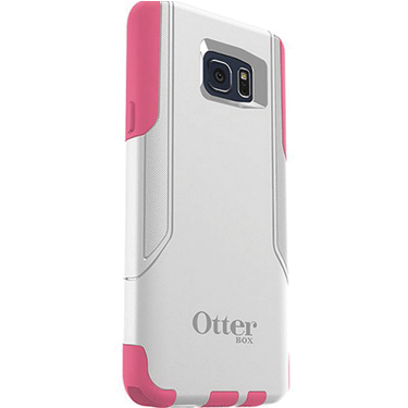 OtterBox Galaxy Note 5 Commuter Hibiscus Frost
