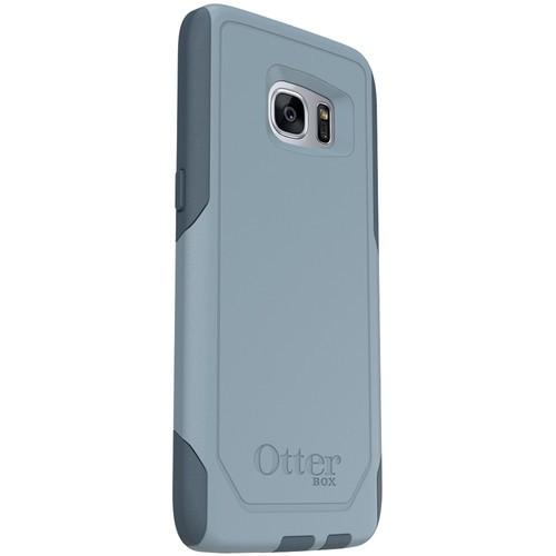 OtterBox Galaxy S7 Edge Commuter Light Blue/Dark Blue