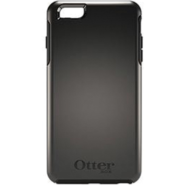 OtterBox iPhone 6+/6S+ Symmetry Black/Black
