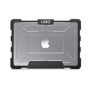UAG Macbook 13in Pro Maverick Ice/Black