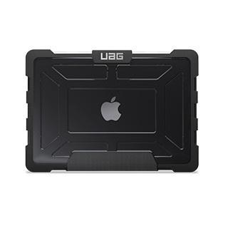 UAG Macbook 13in Pro Ash Ash/Black