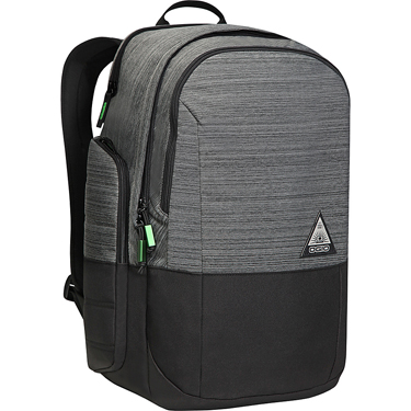Ogio Backpack Clark Pack 15in Noise