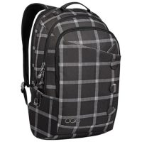 Ogio Women Backpack Soho 17in Windowpane