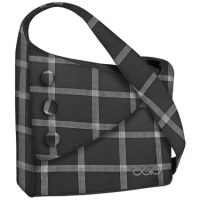 Ogio Women Tablet Purse Brooklyn Windowpane