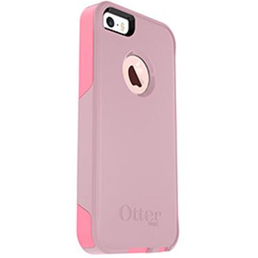 OtterBox iPhone 5/5S/SE Commuter Bubblegum Pink