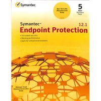 Symantec Endpoint Protection 12.1 5-User