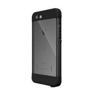 Lifeproof iPhone 6S Nuud Black