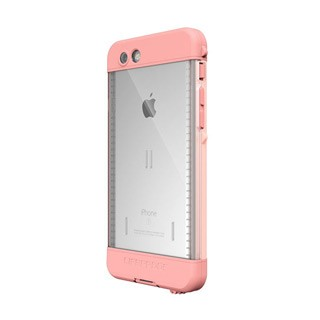 Lifeproof iPhone 6S Nuud Pink/Pink First Light