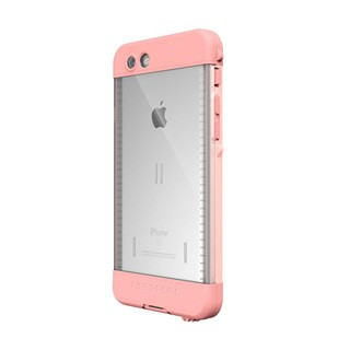 Lifeproof iPhone 6S+ Nuud Pink/Pink First Light