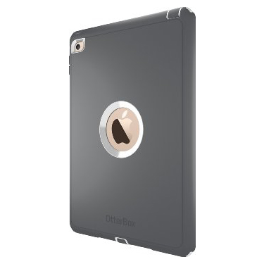 OtterBox iPad Air 2 Profile Blue Grey