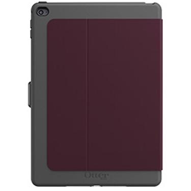 OtterBox iPad Air 2 Profile Purple Grey