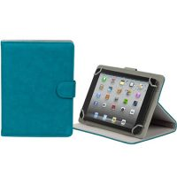 RivaCase Universal Tablet Case 8in Orly 3014 Teal
