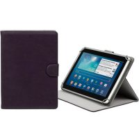 RivaCase Universal Tablet Case 10.1in Orly 3017 Violet