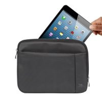 RivaCase Universal Tablet Sleeve 10.1in 8201 Black