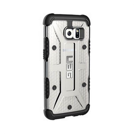 UAG Galaxy S7 Maverick Ice/Black