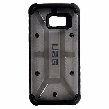 UAG Galaxy S7 Edge Ash Ash/Black