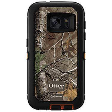 Otterbox Defender Samsung S7 Realtree Camo