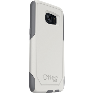 OtterBox Galaxy S7 Commuter White/Grey Glacier