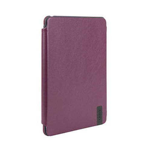 OtterBox iPad Air 2 Symmetry Leather Folio Merlot Shadow