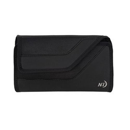 Nite Ize Universal Black Clip Case Sideways XXL