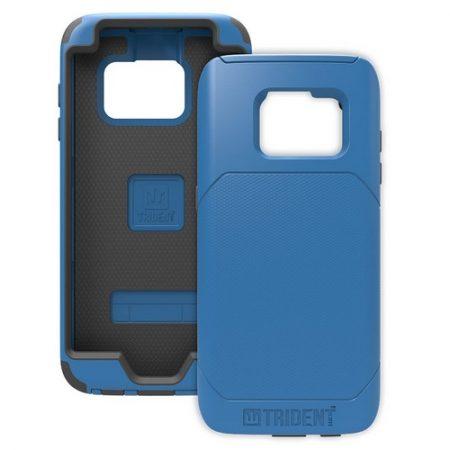 Trident Galaxy S7 Aegis Pro Blue