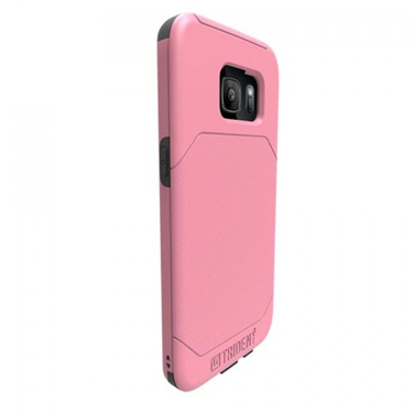Trident Galaxy S7 Edge Aegis Pro Pink