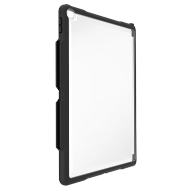 STM Dux Plus Case iPad 9.7in Pro Black