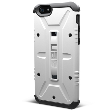 UAG iPhone 6+/6S+ Trooper Wallet Navigator White/Black