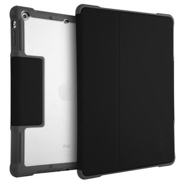 STM Dux Case iPad Mini 4 Black