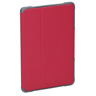 STM Dux Case iPad Mini 4 Red