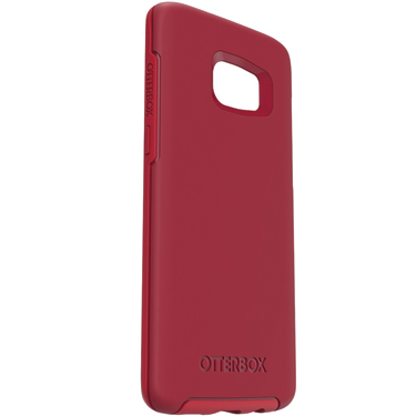 OtterBox iPhone 5/5S/SE Symmetry Red/Red Rosso Corsa