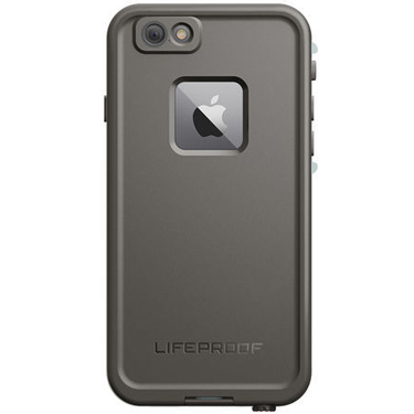 Lifeproof iPhone 5/5S/SE Fre Grind Grey