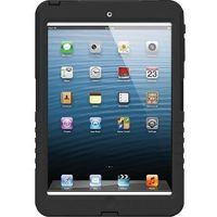 STM Dux Case iPad Mini 4 Black (Polybag)