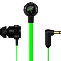 Razer Earbuds Hammerhead V2 Analog Gaming In-Ear