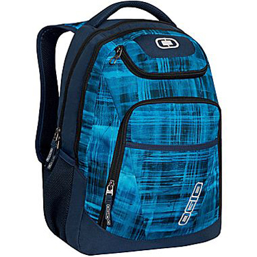 Ogio Backpack Tribune 17in Impasto Blue