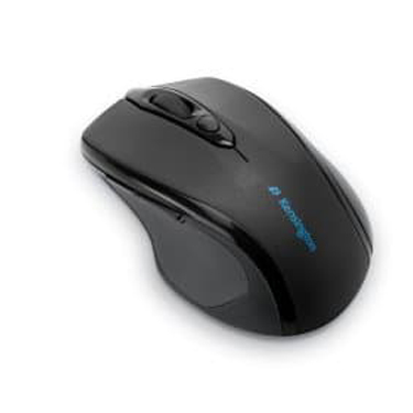 Kensington Mouse Wireless Pro Fit Mid-Size Black