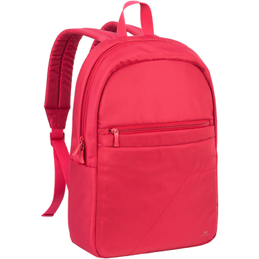 RivaCase Laptop Backpack 15.6in Commodo 8065 Red