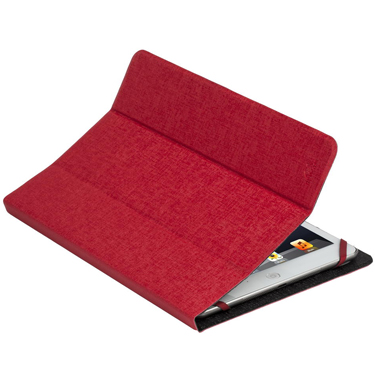 RivaCase Universal Tablet Case 10.1in 3127 Red/Black